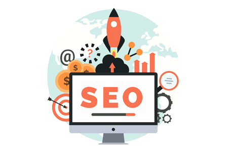 Full SEO-Optimisation