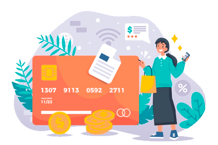 Payments with Сards